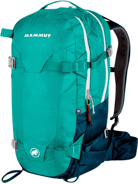 Mammut Nirvana Pro S Backpack 30l atoll-teal